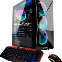Budget, high-end, gaming… We are here to provide best custom PC builds that covers your needs.